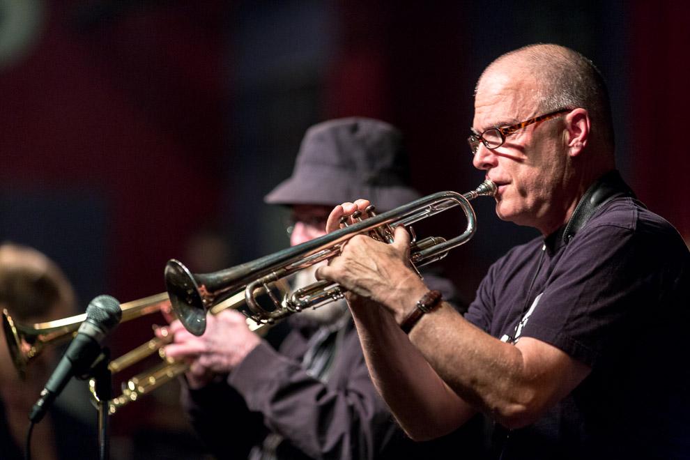 Earshot Jazz Festival in Seattle