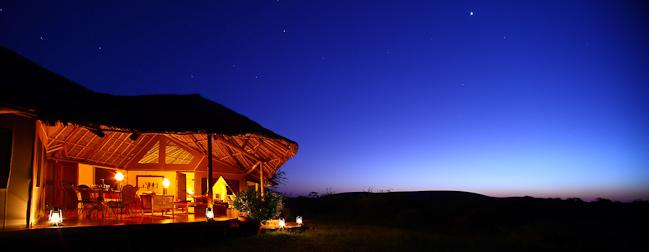 Tortilis Camp Amboseli National Park  Kitirua Private