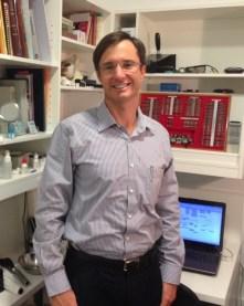 Graham Bohl Optometrist