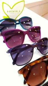 Koali sunglasses from eyes on buderim