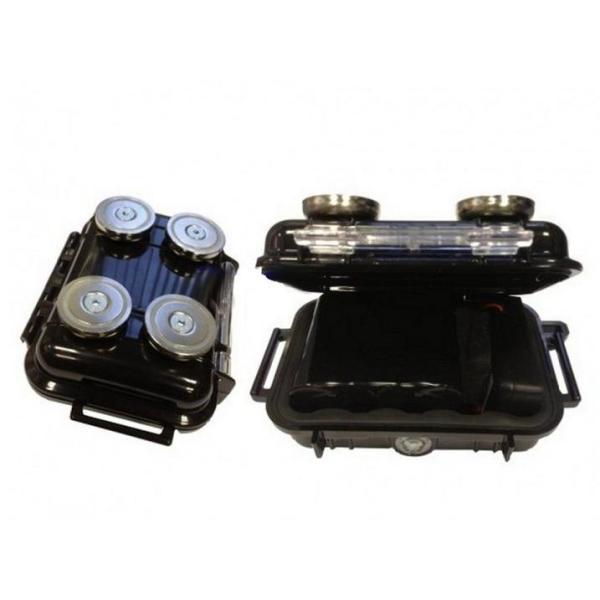 EPT Car Tracker / Van / Caravan / Fleet Vehicle Tracker-0