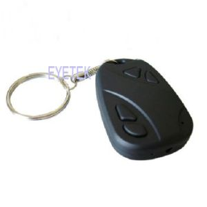 Key Ring Spy Camera-0