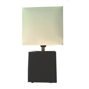 Table Lamp With Concealed Security Camera And Recorder-0