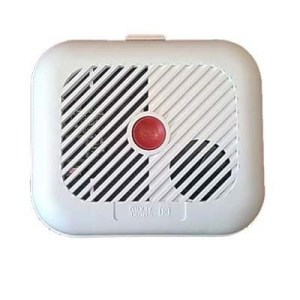Hidden WiFi IP HD Camera In Smoke Alarm-0