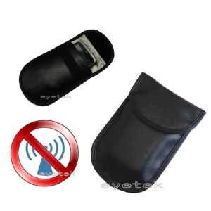 Mobile Signal Blocking Pouch-0