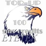 SMS Credits 100-0