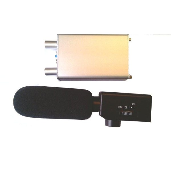 Directional Zoom Microphone-0