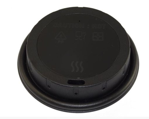 Coffee Cup Concealed Security Camera with HD Video Recorder-2571