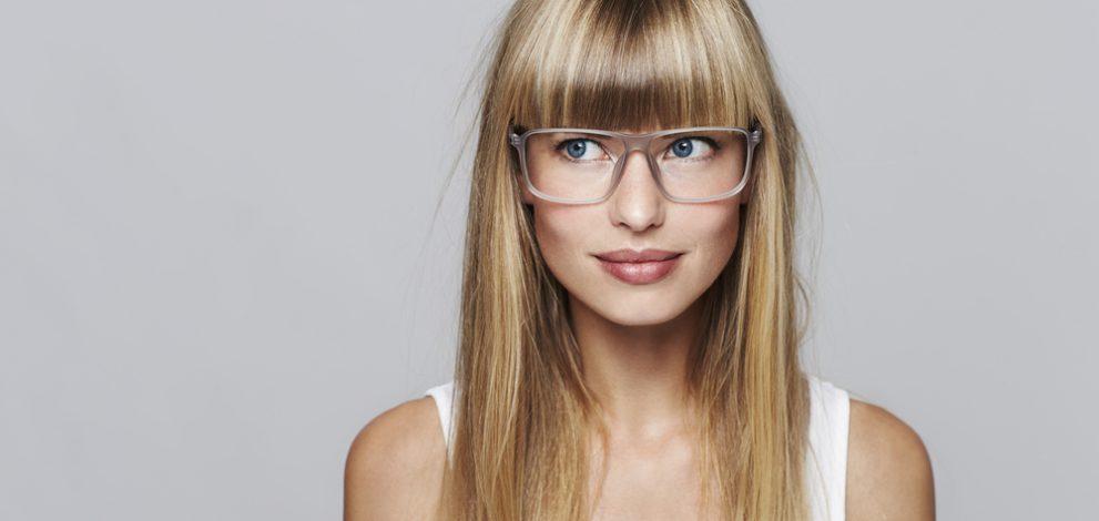 Tipps Kann Ich Meine Brille Mit Ponyfrisur Tragen?