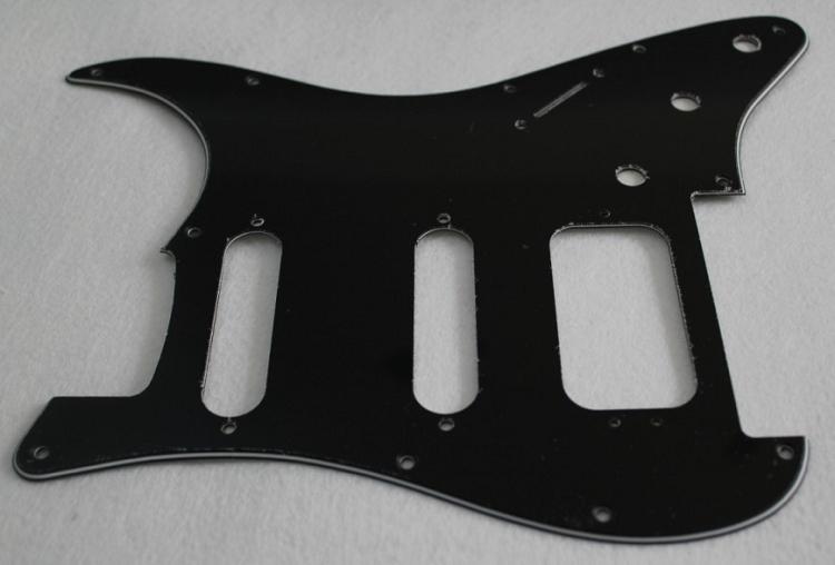 Guitar Nuts Strat Wiring