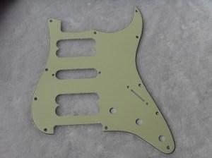 Fender Strat Pickguard Hsh Wiring  Diagrams online