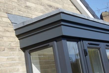 Aluminium Sliding Sash Windows  UK supplied  fitted by EYG