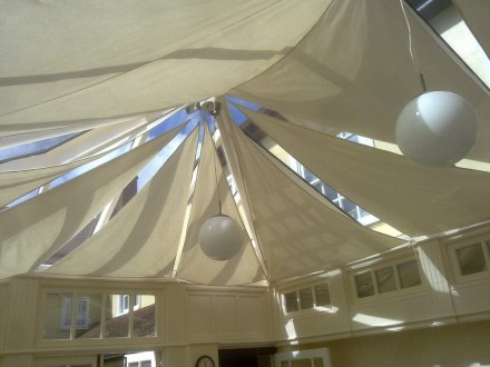 Three Simple Ways To Insulate A Conservatory Roof EYG Est 1970
