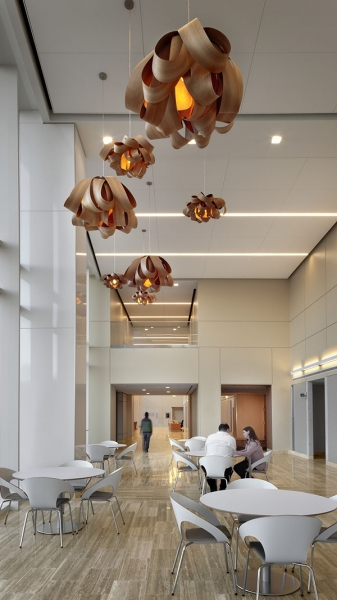 Specialty Care Center  EYP