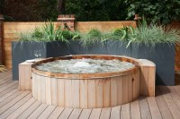 Garden Hot Tubs & Outdoor Jacuzzis in London, Expertly ...