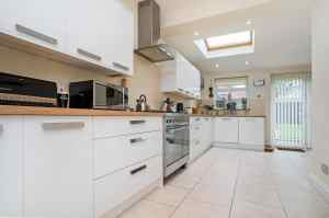 Muriel Road Waterlooville Kitchen