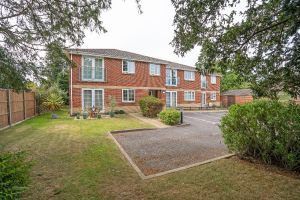 Brooklands Court,  High Trees, Waterlooville, PO7 7XP