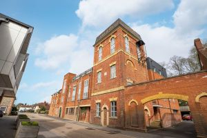The Old Brewery, Horndean, PO8 0QQ
