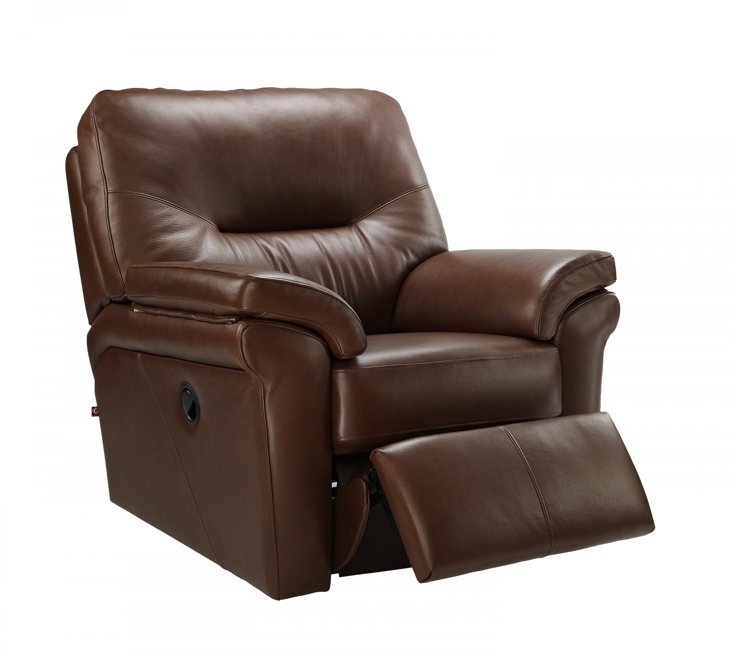 leather recliner chairs modern uk cheap dining room tables and washington manual chair eyres furniture