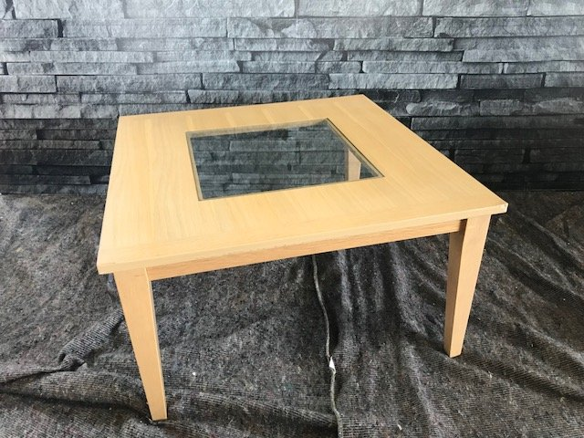 lot 36 morris square coffee table