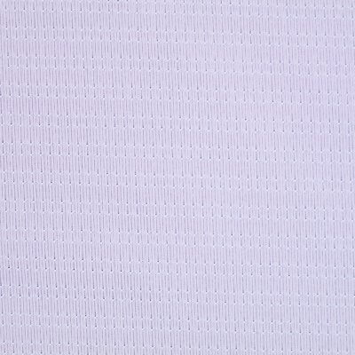 Nylon Spandex Stripe Jacquard Mesh Wicking Fabric