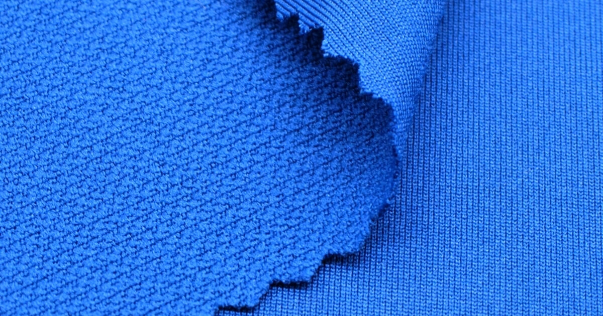 Unifi Repreve Recycled Polyester Spandex Fabric