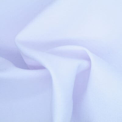 100% Polyester Linen Feel Mechanical Stretch Fabric