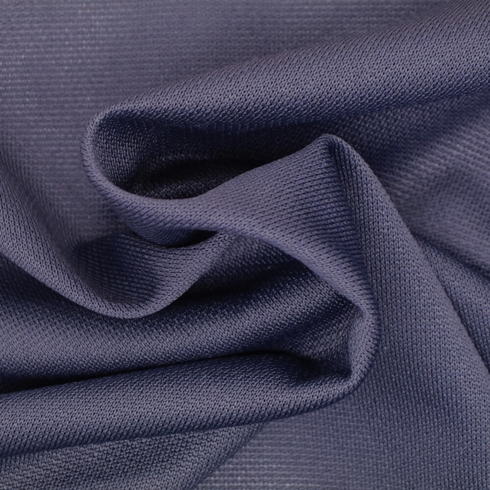 Wicking Anti-bacterial 100%Nylon Pique Fabric