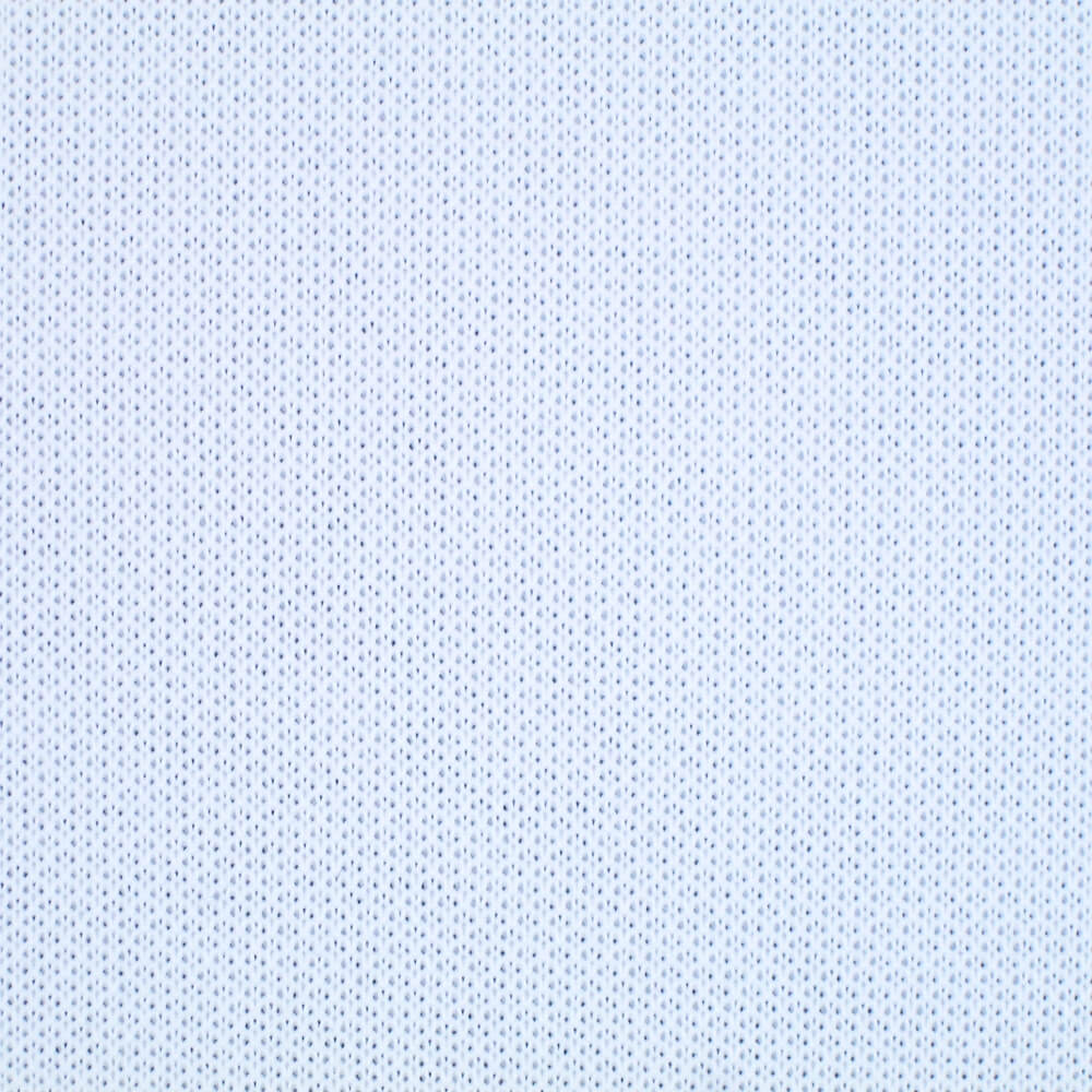 Wicking 100% Polyester Pique Double Knit Fabric - EYSAN FABRICS