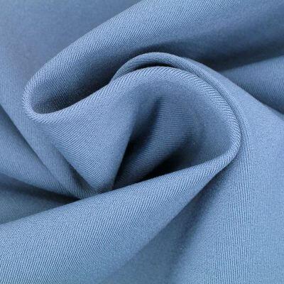 Nylon ATY 色紗 彈性纖維 平滑雙面針織布