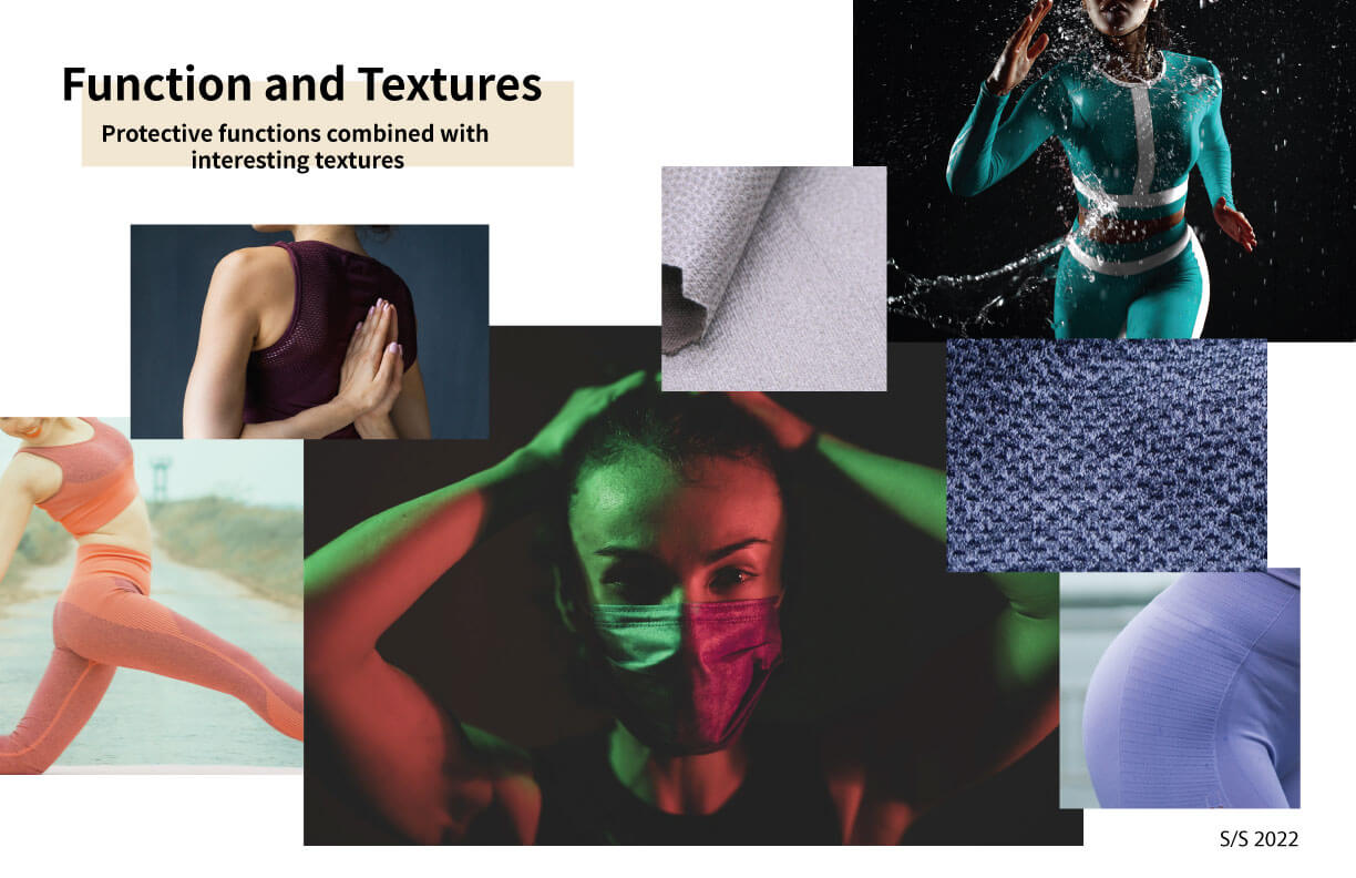 SS2022-Fabric-trend-board-function-and-textures