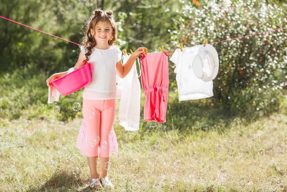 colorfastness laundry