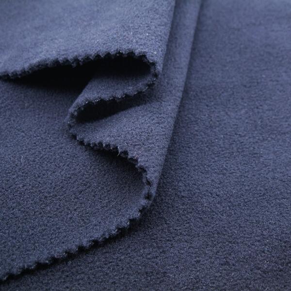 polar fleece fabric application