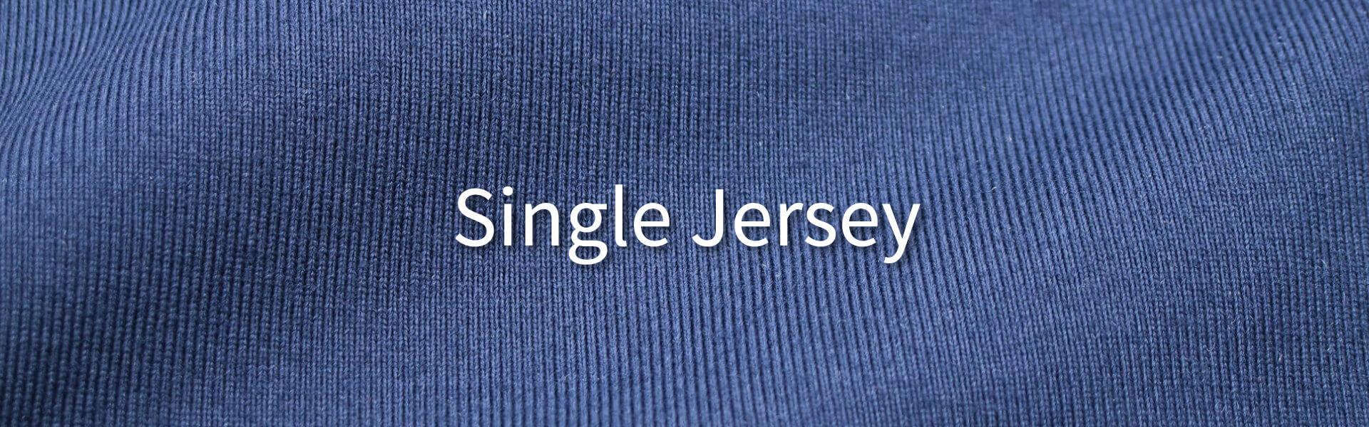 single-jersey