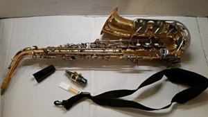 Vito V7131RK alto saxophone