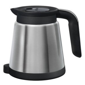 2.0 Brewers Stainless Steel Thermal Carafe Container, Vacuum-sealed technology