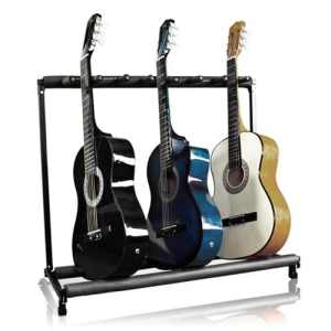 Top 10 best guitar stands