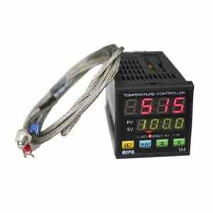 Top 10 best temperature controllers