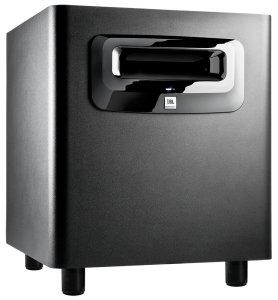 JBL LSR310S -Watt -Channel Studio Subwoofer