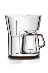 Top 10 best KRUPS coffee makers