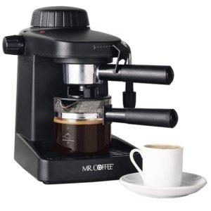 Top 10 best steam espresso machines