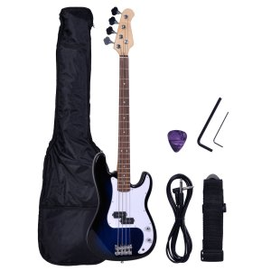 Top 10 best electric bass guitars