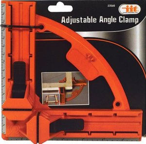 IIT 23560 Adjustable Angle Clamp