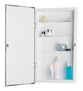 Jensen 781045 Builder Series Framed Medicine Cabinet