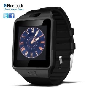 Smart watch,[1 Year Warranty]JoyGeek Gear S Bluetooth Watch Phone for iPhone and android SmartPhones