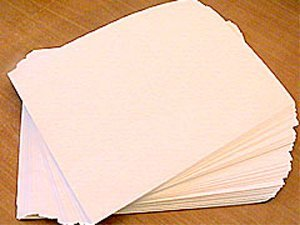 UltraBake Parchment Paper Sheets