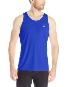 ASICS Men's Tank Top