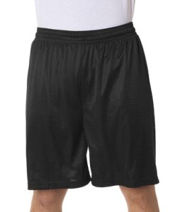 Badger Men's 9 Mesh Shorts