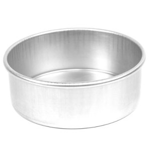 Cake Pan Round 7 x 3 Inches by Magic Line