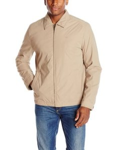 Dockers Men's Open Bottom Golf Jacket